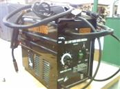 CHICAGO ELECTRIC Wire Feed Welder WELDING 68887